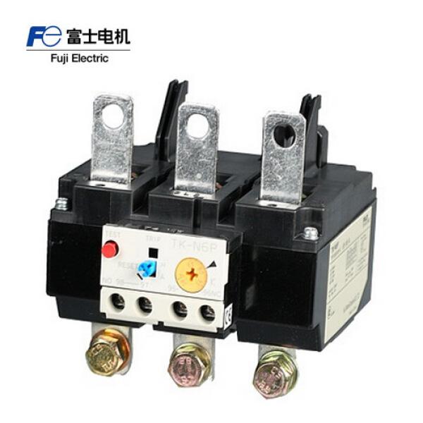 ��C�N7��7���_富士电机 热过载继电器;tk-n7pj-c