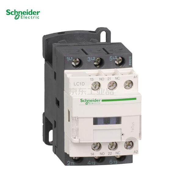 ��C�N7��7���_施耐德 国产tesys lc1d系列三极交流接触器,9a,415v