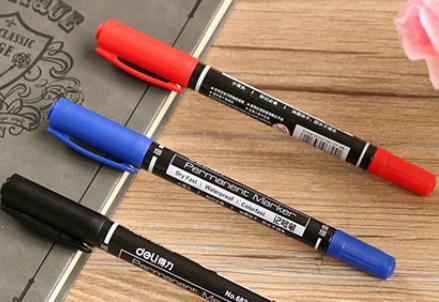 什么是记号笔?记号笔的种类有哪些?