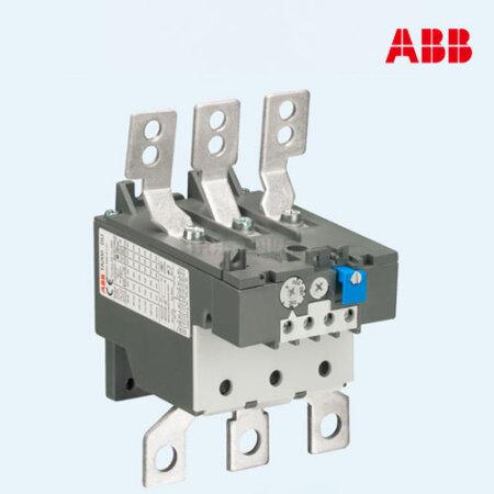 ABB TA系列热继电器;TA200DU-110 80-110A