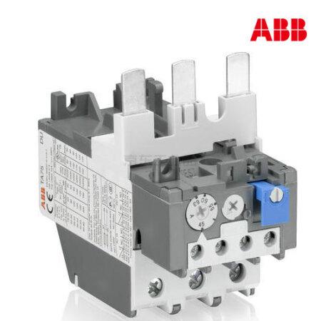 ABB TA系列热继电器;TA75DU-25M