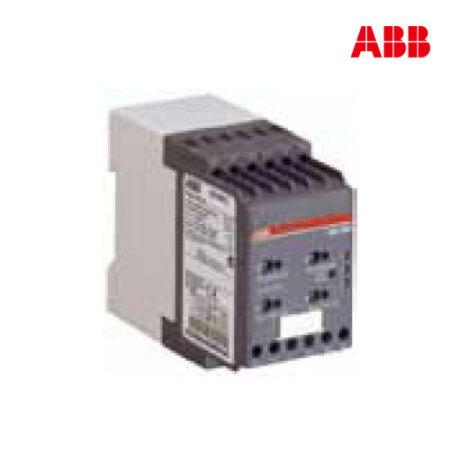 ABB CM系列不接地系统绝缘监视器;CM-IWN.1S