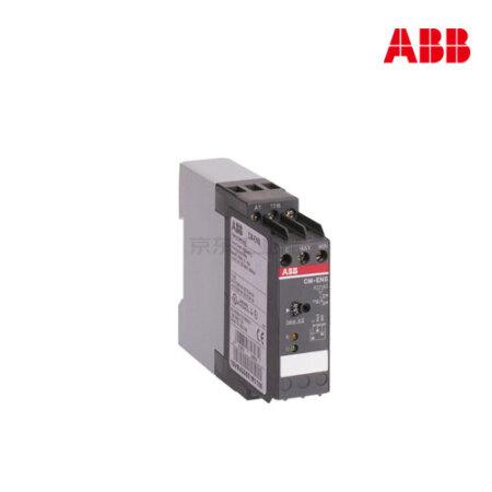 ABB CM系列液位监视器;CM-ENS, 1c/o, 5-100k, 220-240VAC