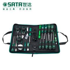 世达 23件基本电工维修组套;03780
