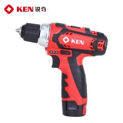 锐奇(KEN) 锂电池电钻12V;BL6212CB