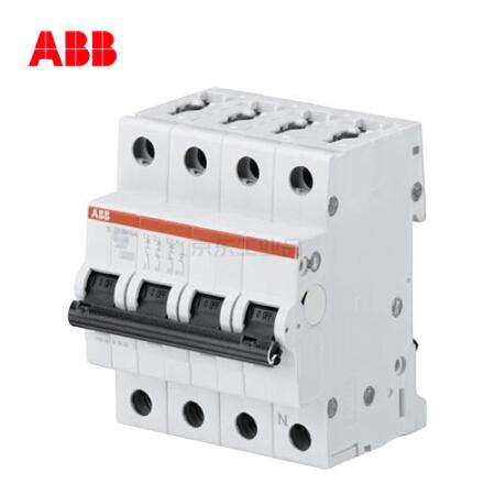 ABB S200系列微型断路器;S203M-B25 NA