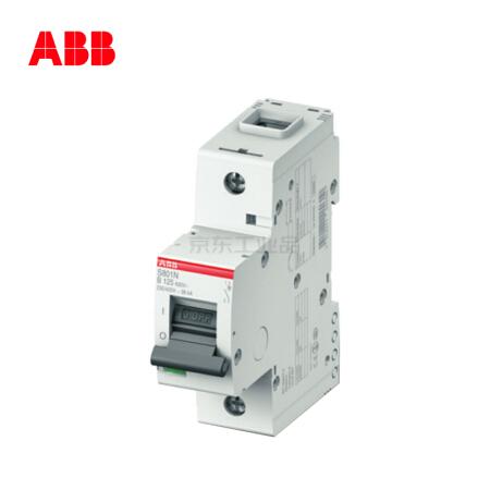 ABB S800系列交流微型断路器;S801N-C50