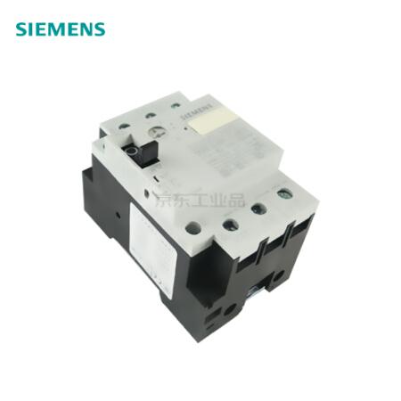 西门子 SEAL 电机控制与保护产品(国产) 电动机保护断路器;3VU13401MJ00