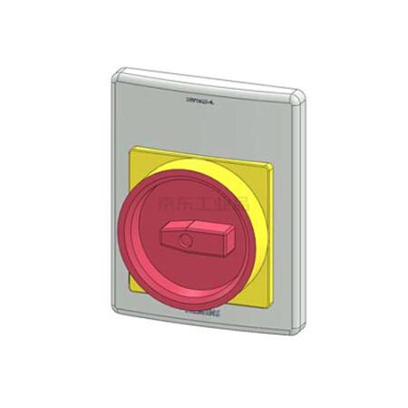 西门子 电动机起动保护断路器附件附件;3RV19234E