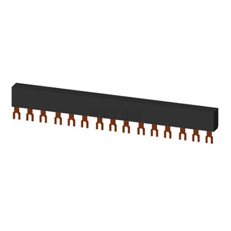 西门子 电动机起动保护断路器附件附件;3RV19151DB