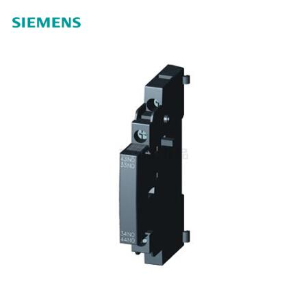 西门子 电动机起动保护断路器附件附件,10个/盒;3RV59011E