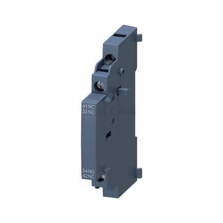 西门子 电动机起动保护断路器附件附件;3RV29011A