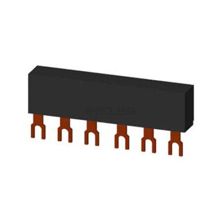 西门子 电动机起动保护断路器附件附件;3RV19151AB