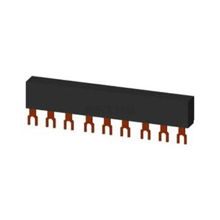 西门子 电动机起动保护断路器附件附件;3RV19151BB