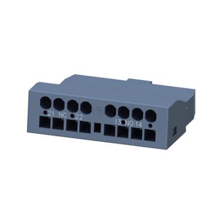西门子 电动机起动保护断路器附件附件;3RV29012E