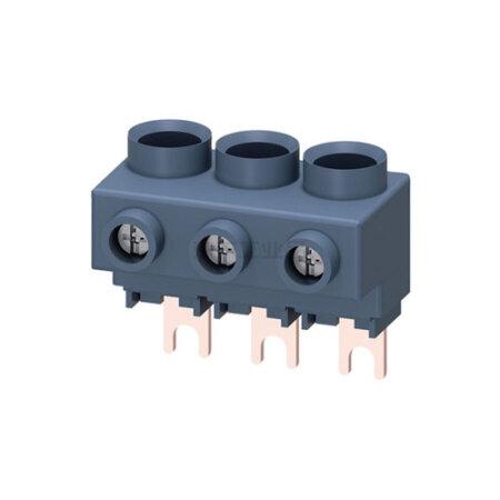 西门子 电动机起动保护断路器附件附件;3RV29255AB