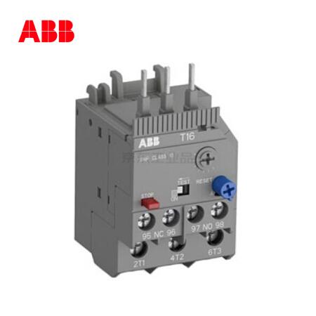 ABB TA系列热继电器;T16-2.3