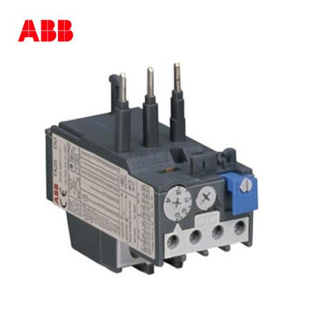 ABB TA系列热继电器;TA25DU-11M