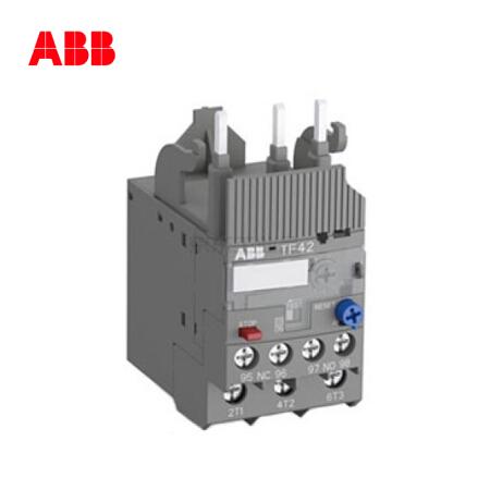 ABB 热过载继电器;TF42-10