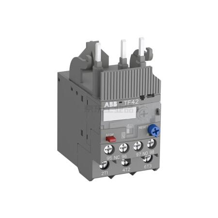 ABB 热过载继电器;TF42-2.3
