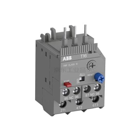 ABB TA系列热继电器;T16-5.7