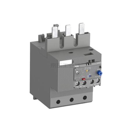 ABB EF 电子式过载继电器;EF96-100