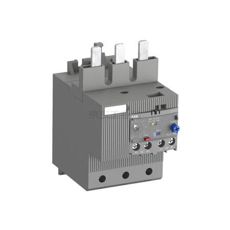 ABB EF 电子式过载继电器;EF65-70