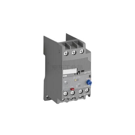 ABB EF 电子式过载继电器;EF750-800