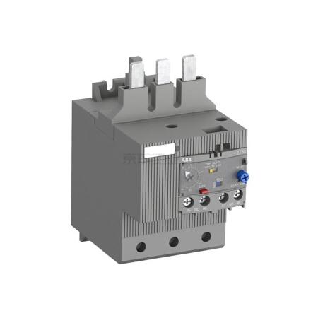 ABB EF 电子式过载继电器;EF65-56