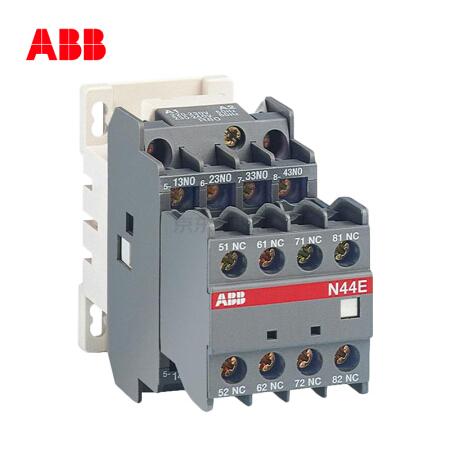 ABB 中间继电器;N44E 220-230V50HZ