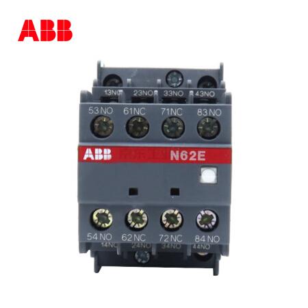 ABB 中间继电器;N62E 220-230V50HZ