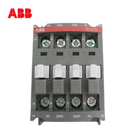 ABB 交流中间继电器-NX型;NX22E-80*220-230V 50Hz/230-240V60Hz