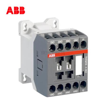 ABB 中间继电器;NS22E-25M 220V50/60HZ