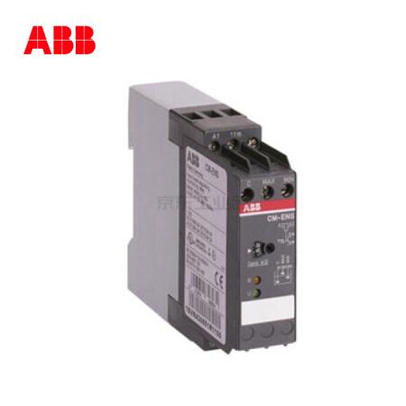 ABB 液位监视器 ;CM-ENE MAX, liquid level, 1no, 24VAC
