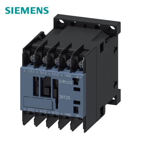 西门子 接触器;3RT20174LB41