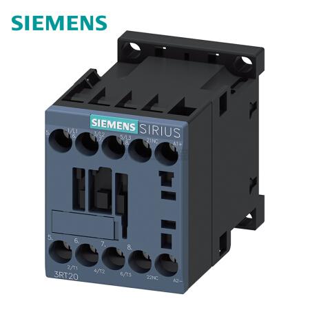 西门子 接触器;3RT20181BG42