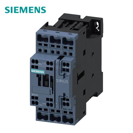 西门子 接触器;3RT20232FB40