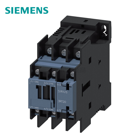 西门子 接触器;3RT20254BB40