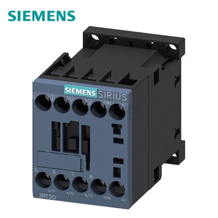 西门子 接触器;3RT20151AB02