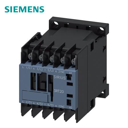 西门子 接触器;3RT20154AK62
