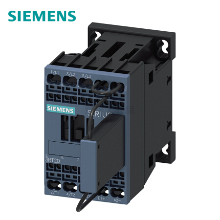 西门子 接触器;3RT20172KB420LA0