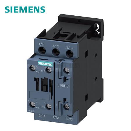 西门子 接触器;3RT20241AD00