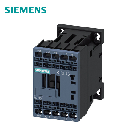 西门子 接触器;3RT20162JB42