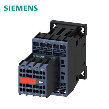 西门子 接触器;3RT20182AP043MA0