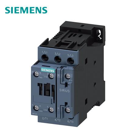 西门子 接触器;3RT20271BG40