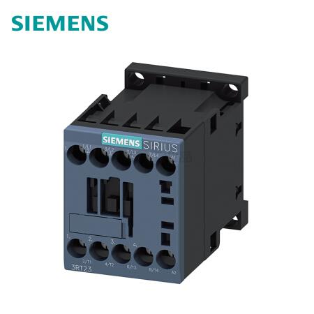 西门子 SIRIUS 产品 接触器;3RT23171AP60