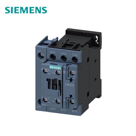 西门子 SIRIUS 产品 接触器;3RT23261AB00