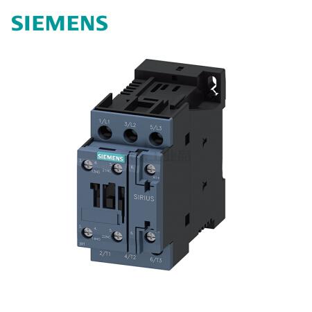西门子 SIRIUS 产品 接触器,大框架,高负载,通断频率高;3RT60231BF40