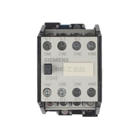 西门子 SEAL 电机控制与保护产品 接触器;3TB40220XD2