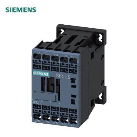 西门子 接触器;3RT20172AH02